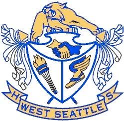 West Seattle High School